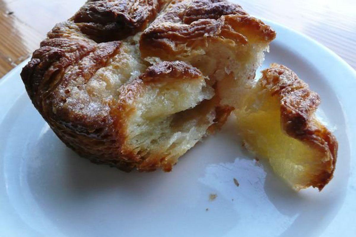 beloved ballard bakery sold - eater seattle