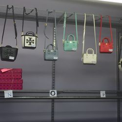 Small bags, $95