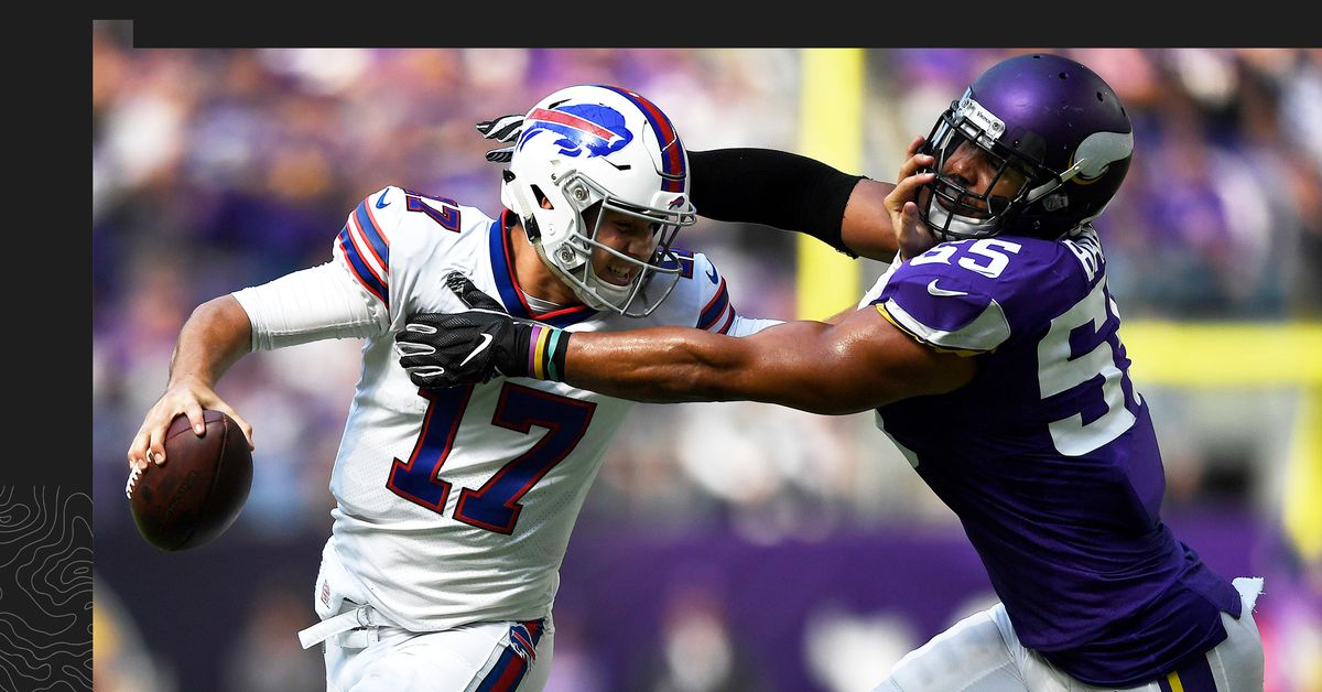 Pleighbook: The Bills proved just how unpredictable the NFL is