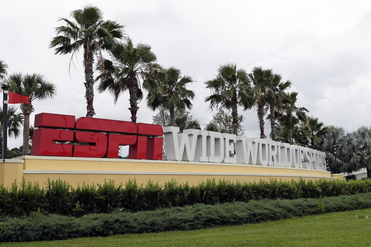 The NBA Board of Governors has approved a plan to restart the season with teams playing at ESPN's Wide World of Sports at Walt Disney World in Florida.
