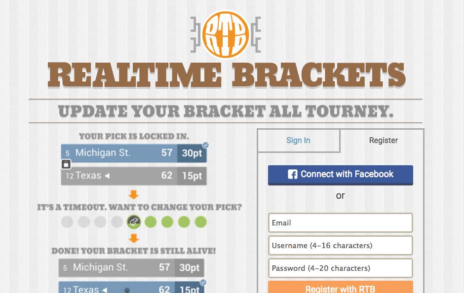 bracket contest 1