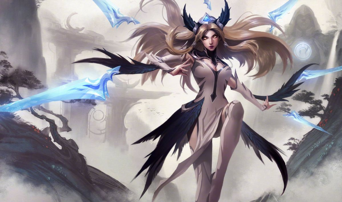Invictus Gaming's World Champion skins hit the League of ...  Invictus Gaming...