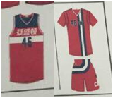 Wizards leaked uniforms