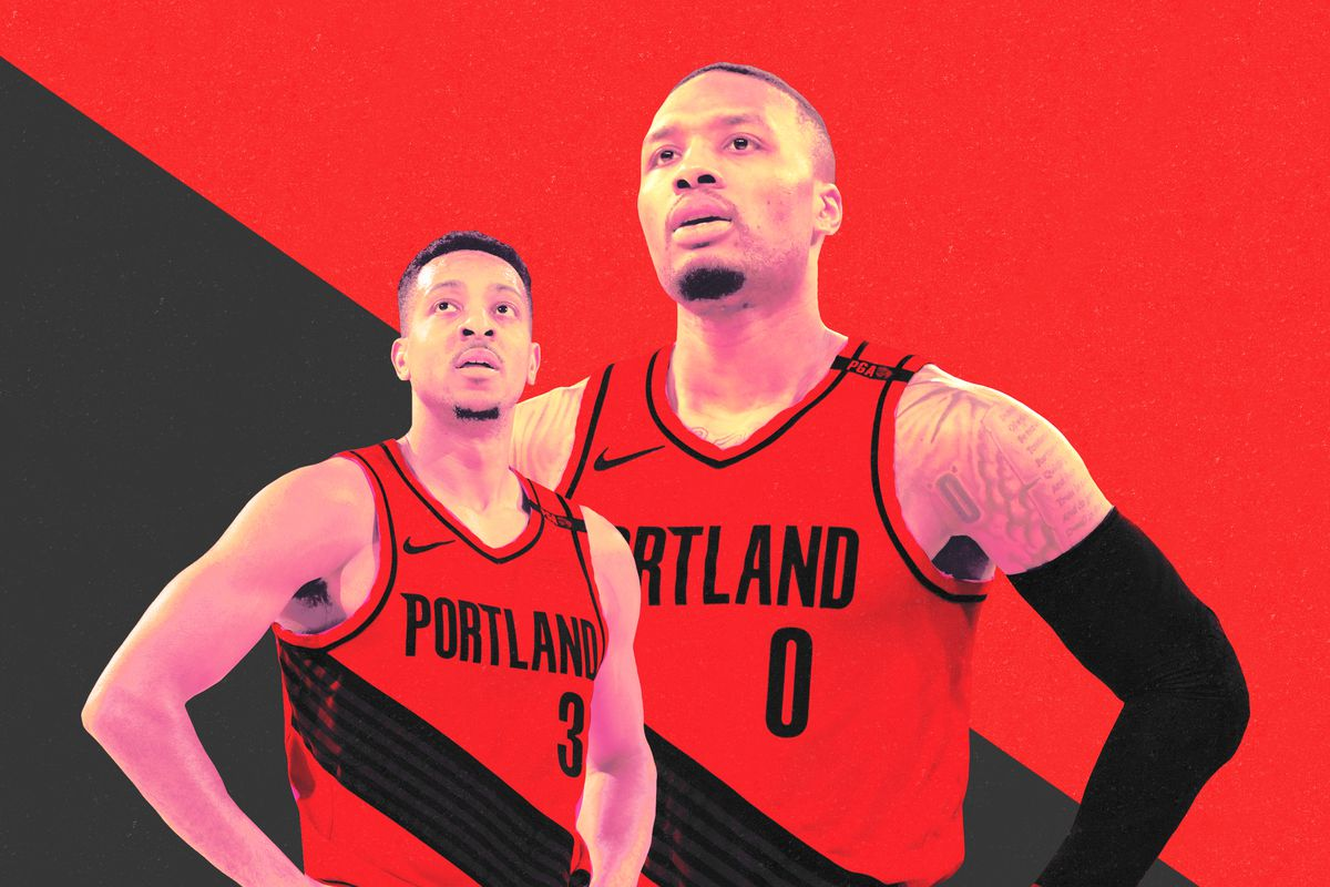 e5b6912975353 The Trail Blazers Are the Same, but Different - The Ringer