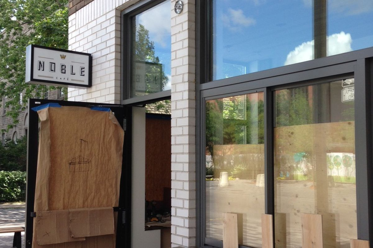 A new coffee option comes to the Plateau, soon