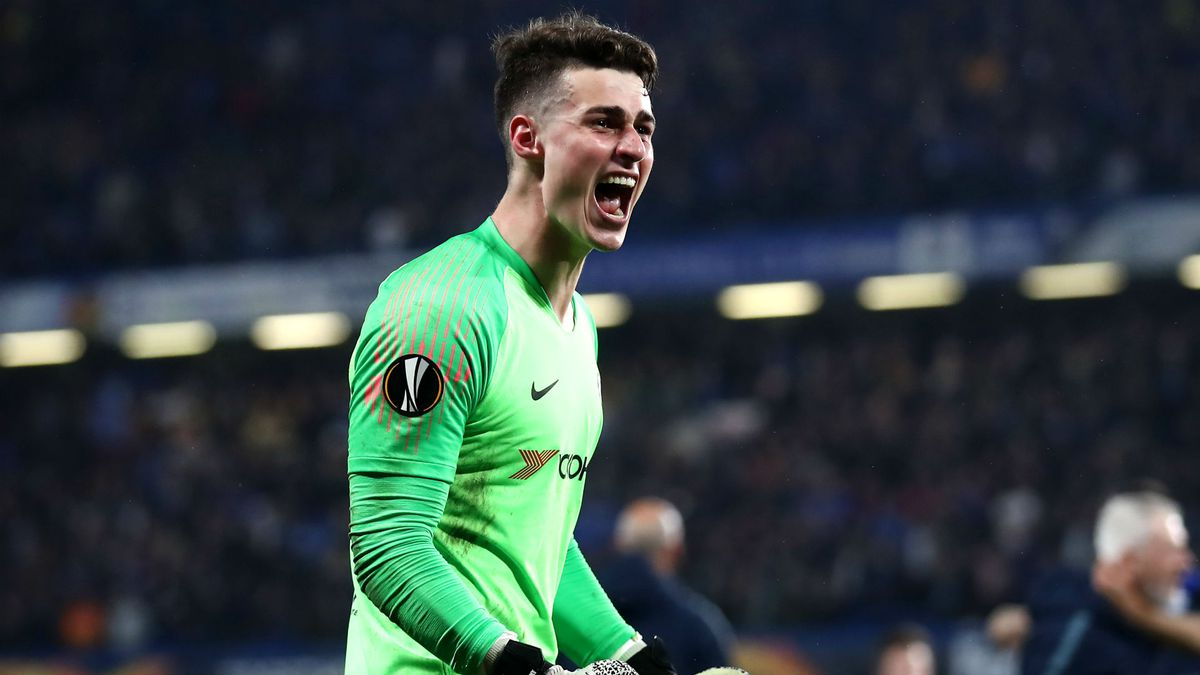 In-depth analysis of Kepa Arrizabalaga: shot-stopping, cross ...