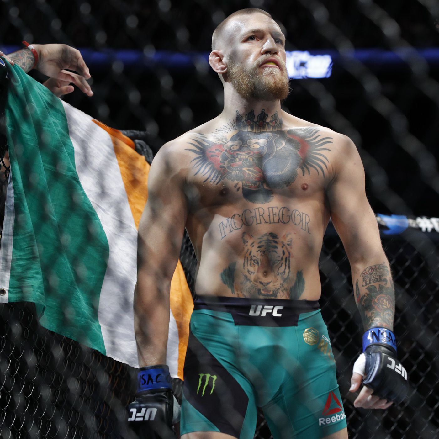 Ufc 246 Mcgregor Vs Cowboy Pay Per View Opening Released