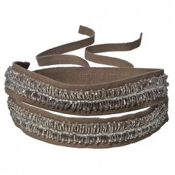 Beaded Sash Belt $16.99