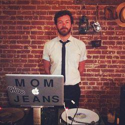 Danny Masterson aka DJ Mom Jeans