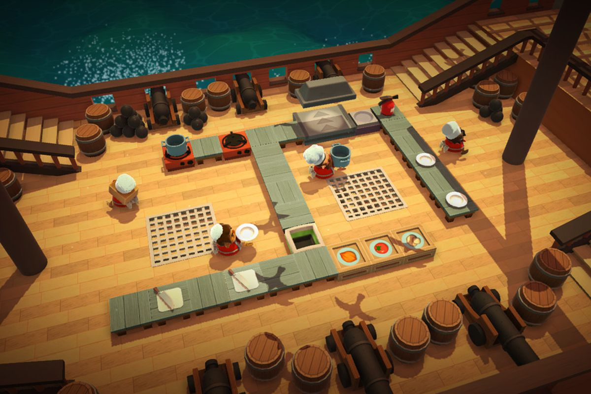 Xbox Games With Gold, October 2018: Overcooked, Hitman