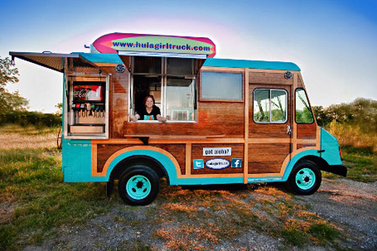 More Food Truck Regulation Worries; LA Taco Truck - Eater DC