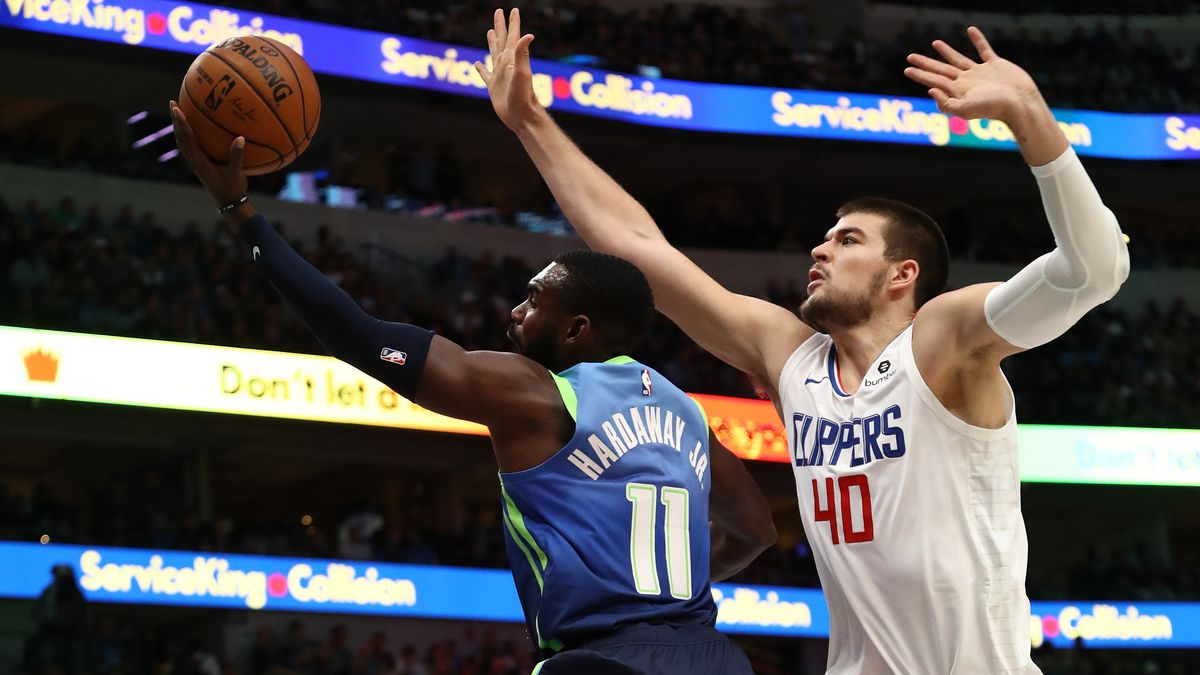 Clips Nation A Los Angeles Clippers Community