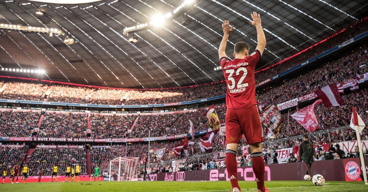 Paris Saint-Germain vs Bayern Munich: Live stream, game time thread, how to watch - Bavarian Football Works