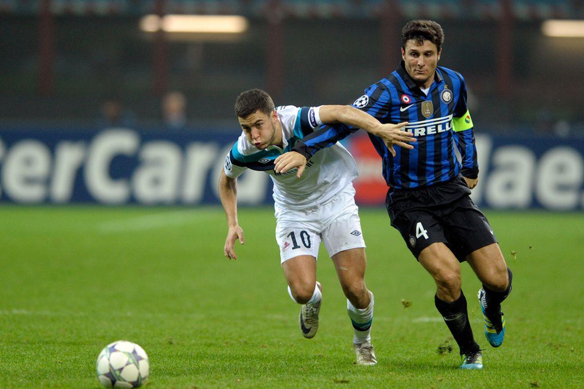 chose this one b/c of Zanetti