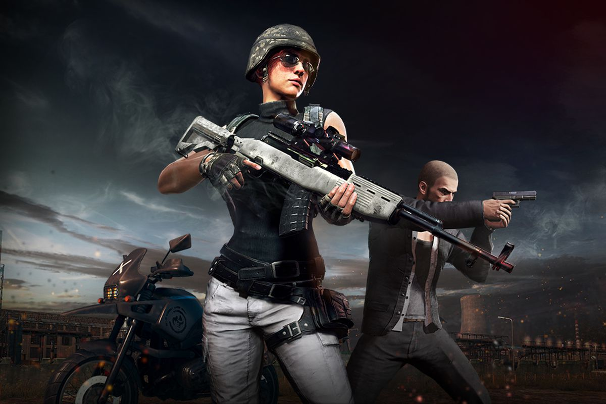 PUBG Chinese publisher leads state-assisted crackdown on