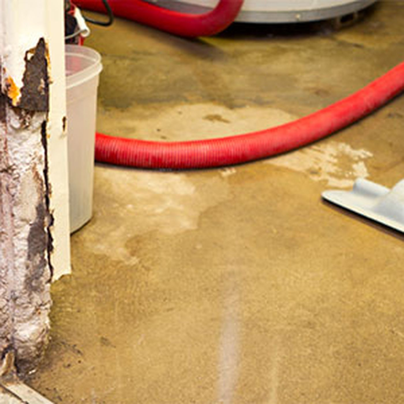 Wet Basement Solutions This Old House