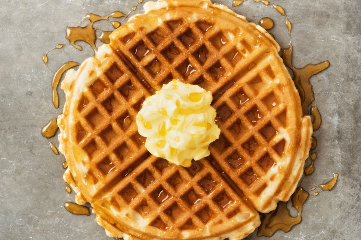 Can You Buy Waffle House Waffle Mix It Just Sold Out Deseret News