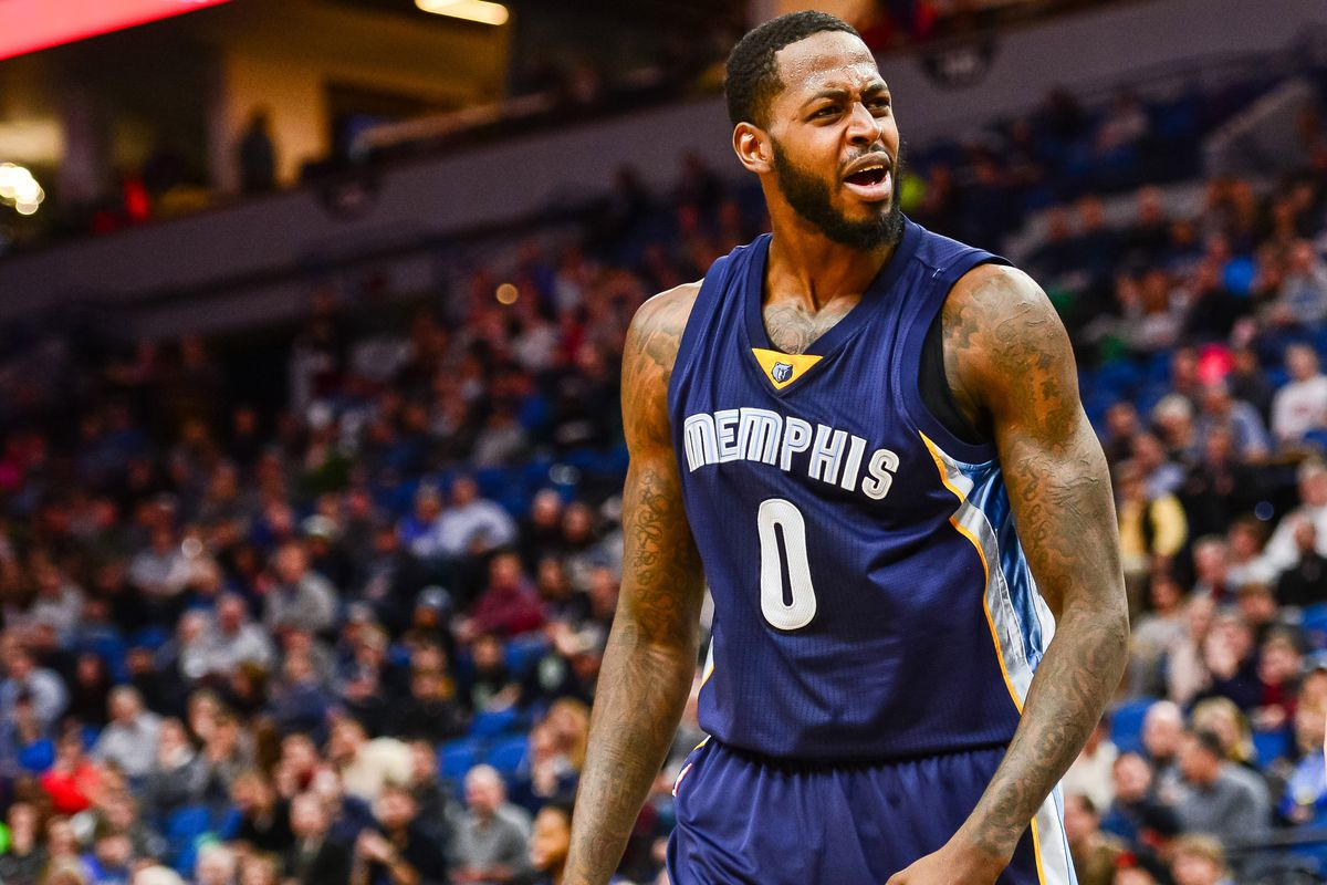 JaMychal Green finalizing a two-year deal with Grizzlies