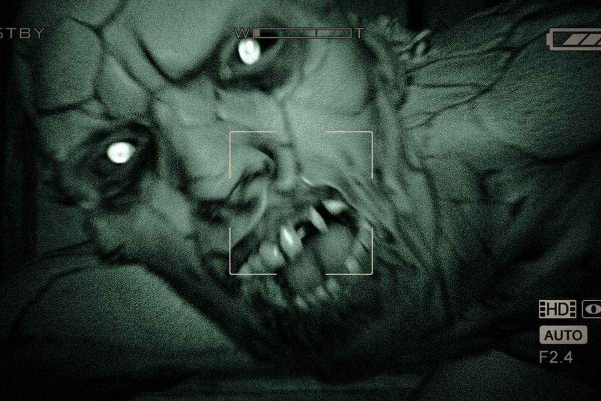 Resultado de imagen de Outlast video game