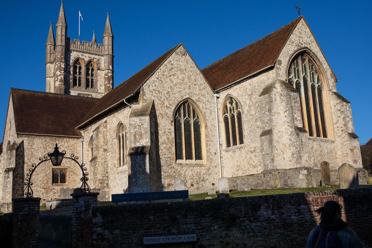 UK government will use church spires to improve internet ...