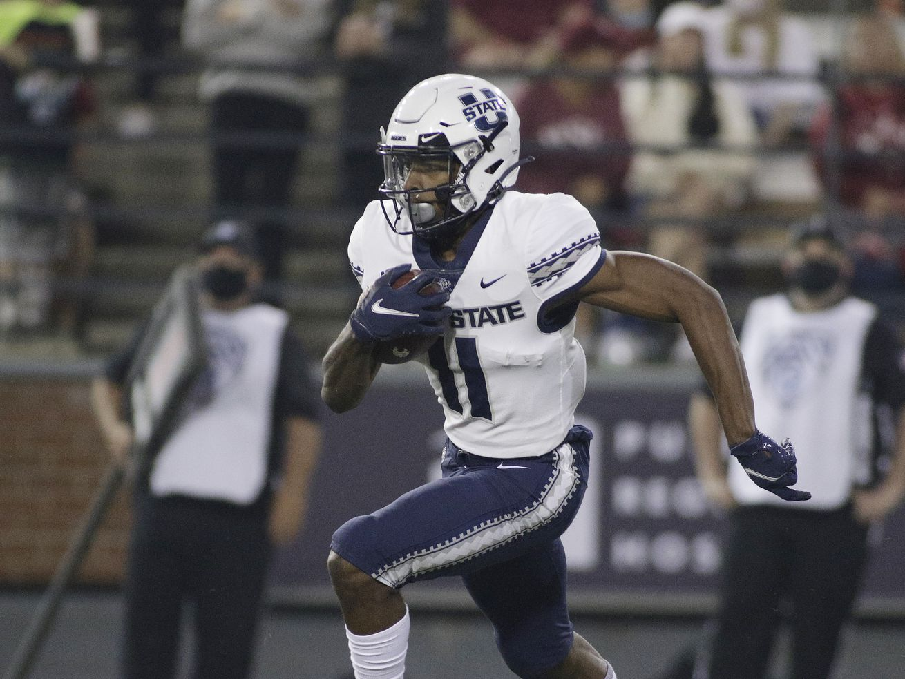 3 takeaways from Utah State's road win over UNLV