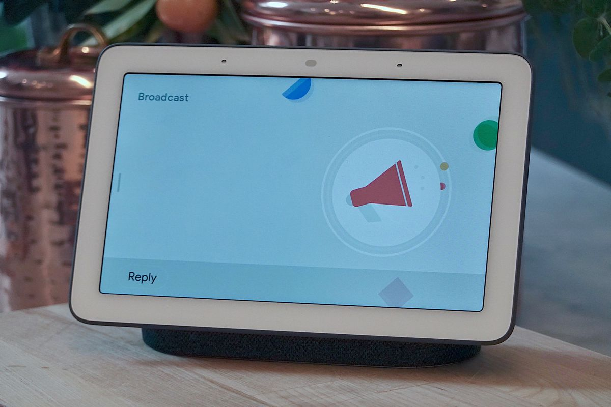 The Google Assistant smart home ecosystem is slowly starting to take