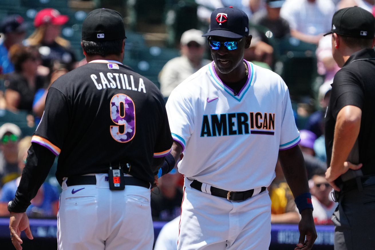MLB: All-Star Futures Game