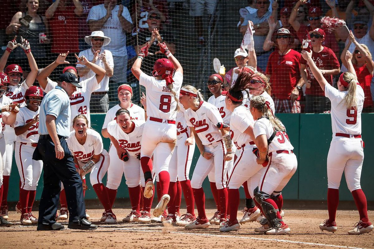 Alabama Softball Women's College World Series Preview ...