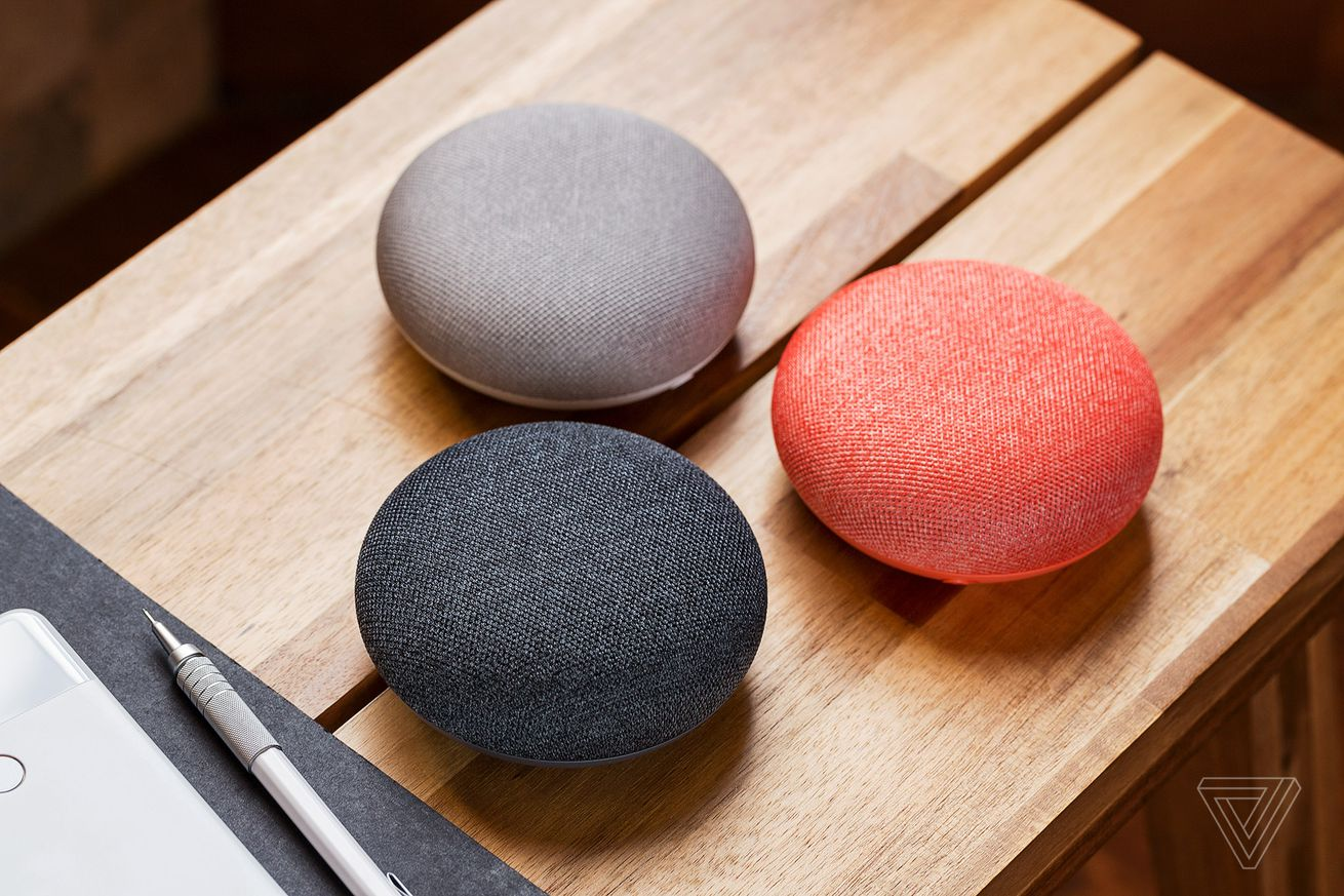 get a free google home mini when you spend over 119 on ebay