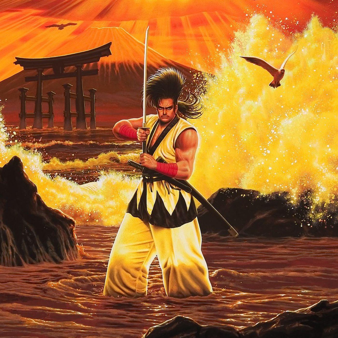 The Making Of Samurai Shodown Polygon