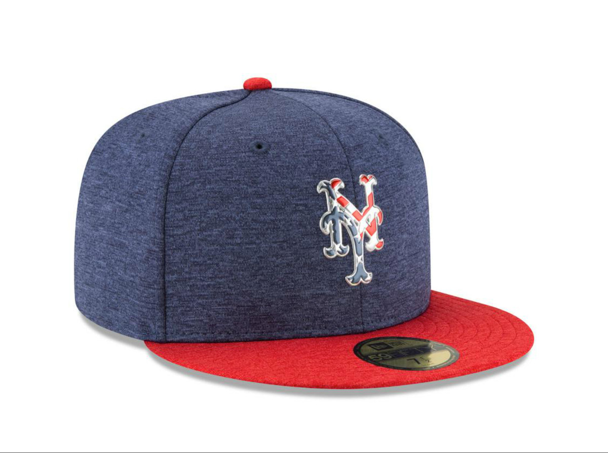 Mets Fourth of July cap 2017a