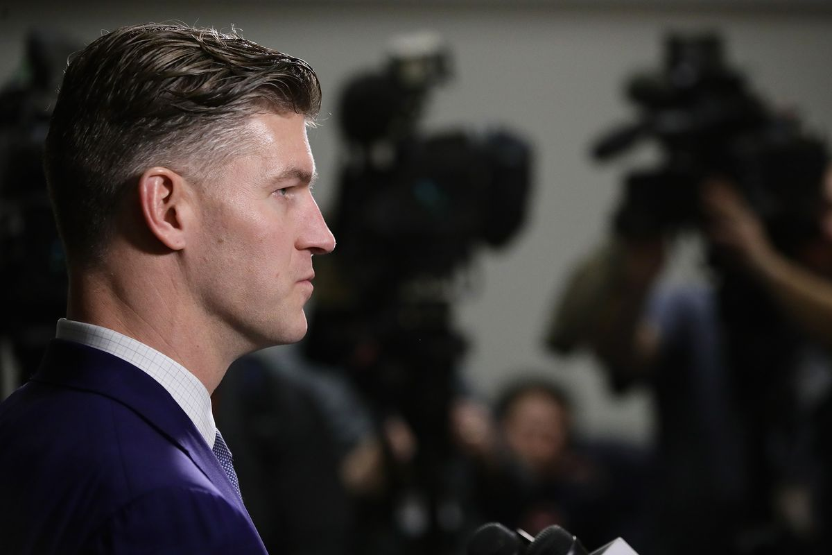 More to prove  Bears  Ryan Pace ranked 29th among NFL general ... 91e0270b3