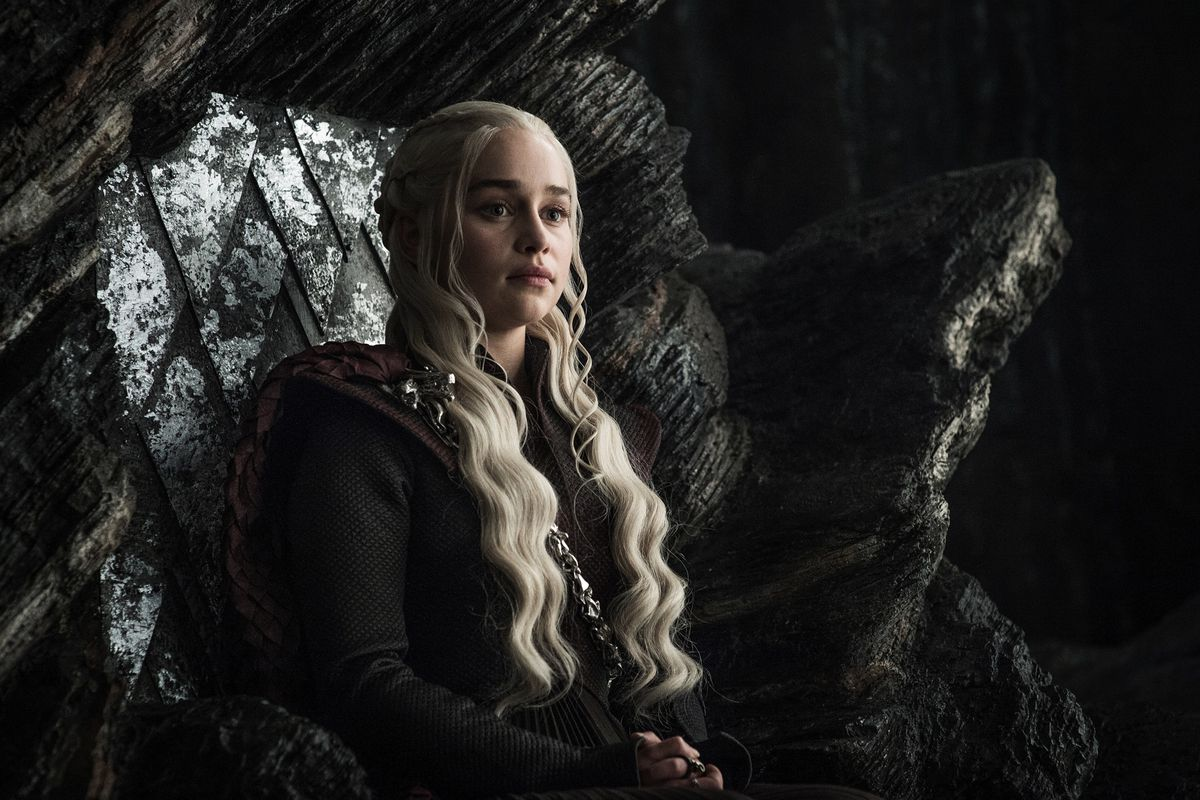 Game Of Thrones The Queen S Justice A Breakdown Of The 5 Most Memorable Scenes The Verge