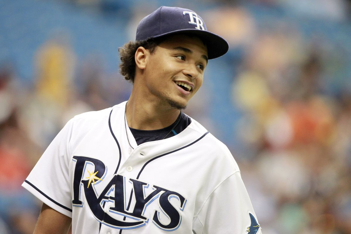 Rays announce Chris Archer themed 22-Game ticket package