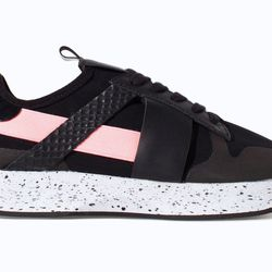 """<b>Zara</b> Sneakers With Detailing, <a href=""""http://www.zara.com/us/en/woman/shoes/flats/sneakers-with-detailing-c358017p1669552.html"""">$99.90</a>"""