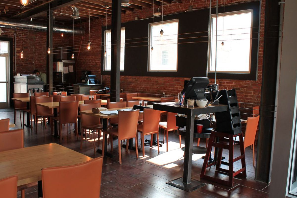 District Kitchen Dc Restaurant Week
