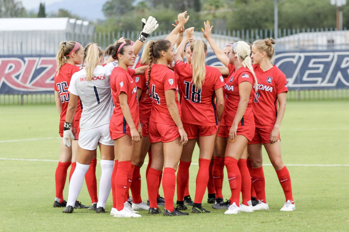 Arizona soccer notebook: On 'the fittest team we've had', transfers standing out, and the San Diego road trip