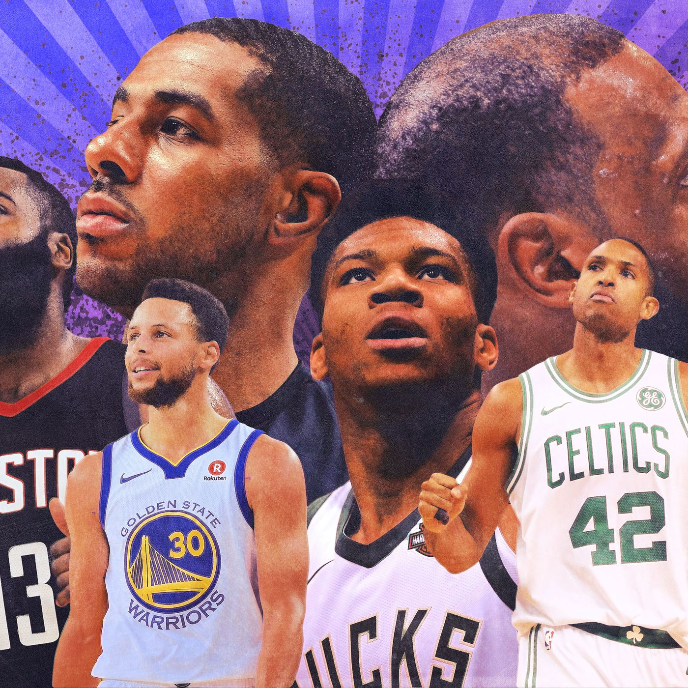 f5a82b39a746 Picking the 2018 All-Star Game Starters - The Ringer