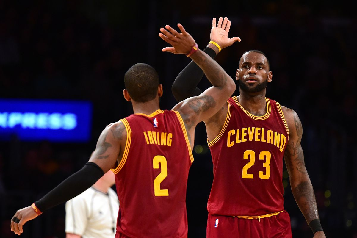050b9b355599 What Kyrie Irving s trade request says about LeBron - SBNation.com