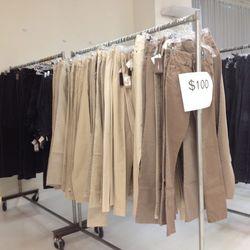 Pants, $100
