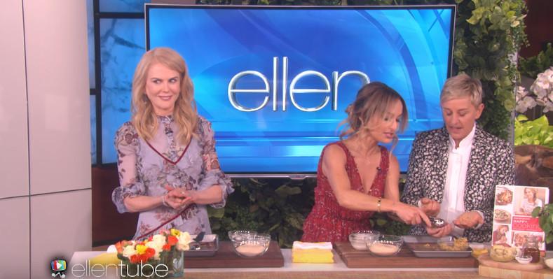 ('Ellen')