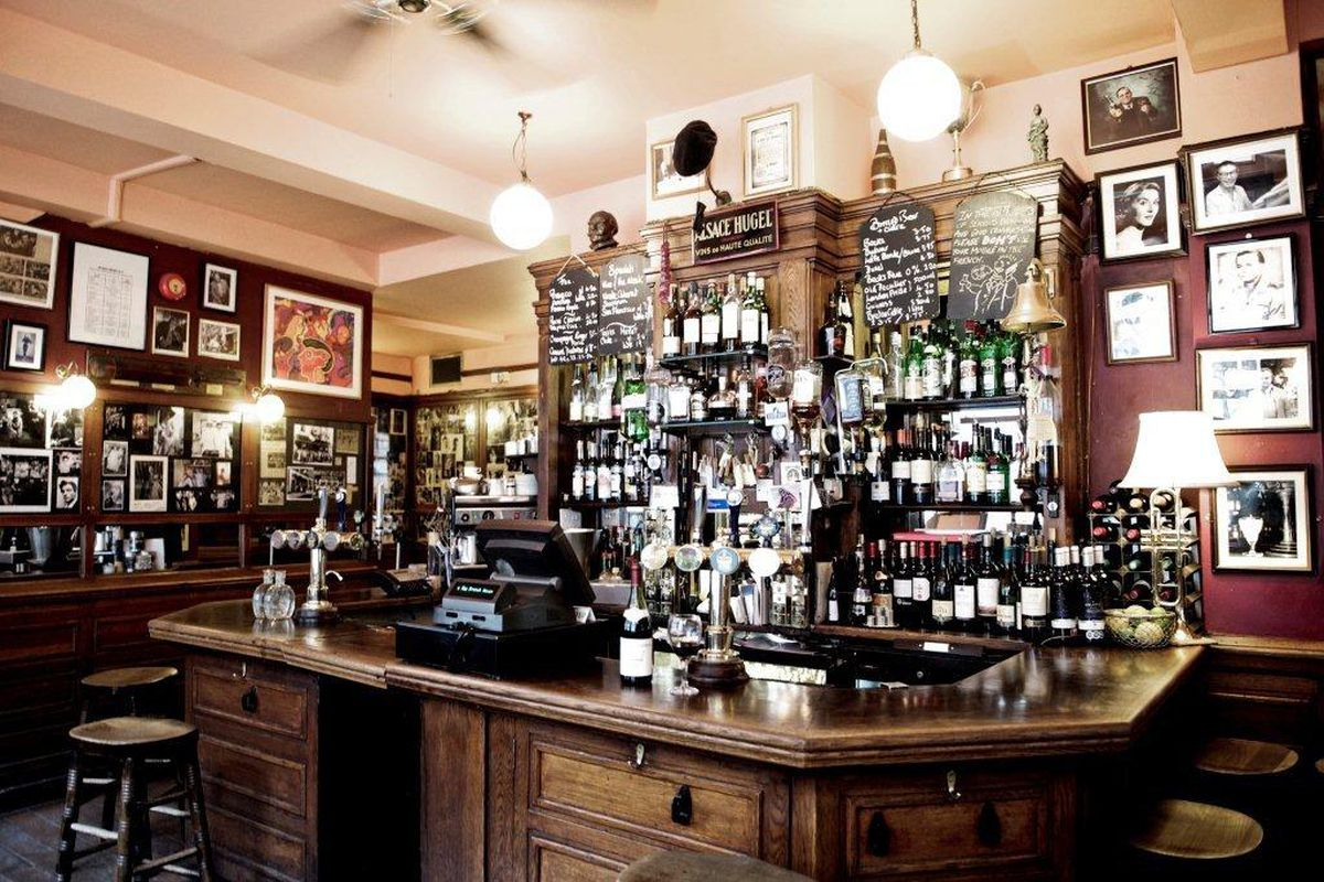 Best restaurants in Soho: The French House