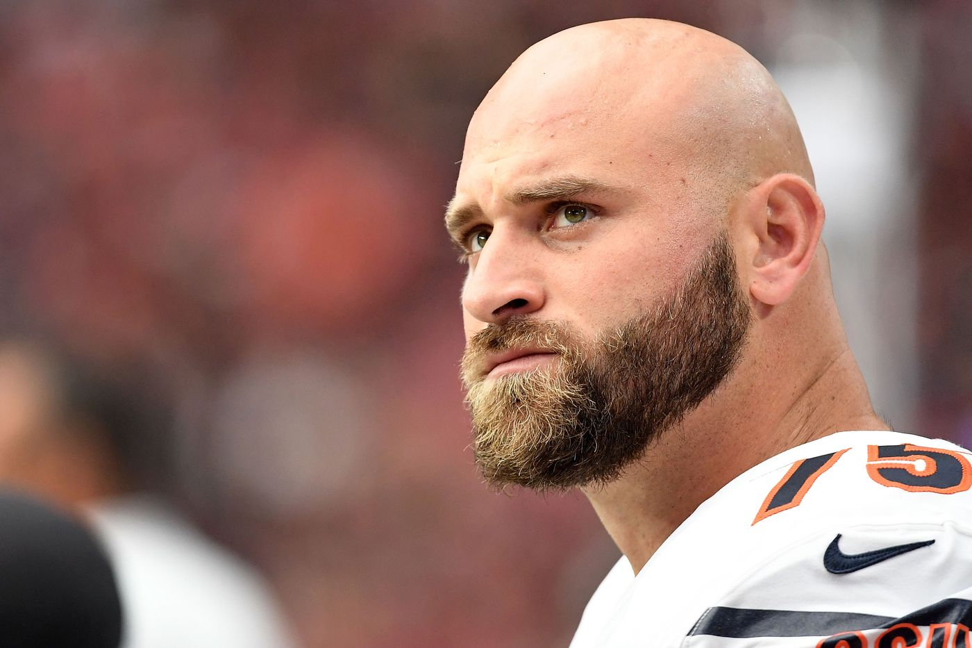 Kyle Long comes to the Chiefs fit, rested and ready to 'have some ...