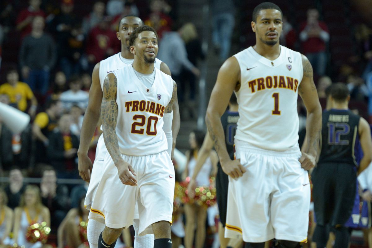 Can JT Terrell, Jio Fontan, and the USC Trojans play the role of spoilers this week?