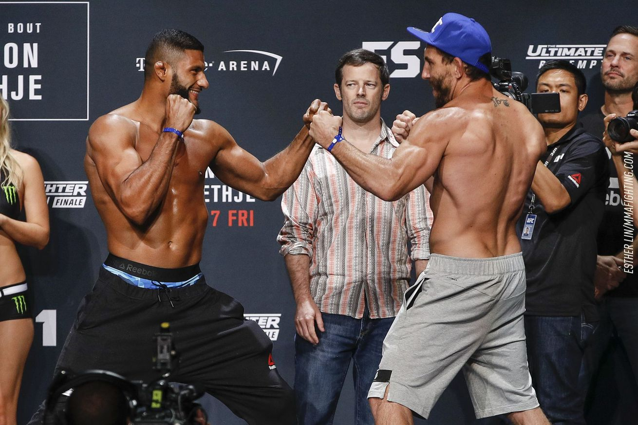 community news, TUF 25 Finale fight card: Jesse Taylor vs Dhiego Lima preview