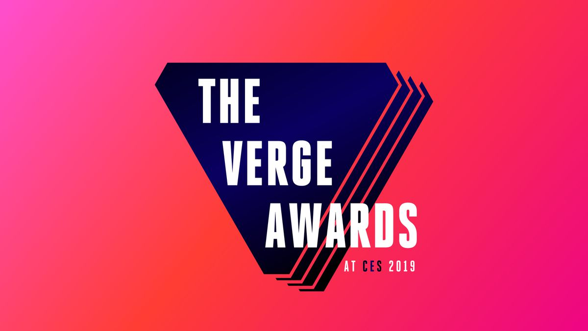 7ac58dc49 The Verge Awards at CES 2019: let's be friends - The Verge