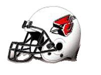 ball state helmet