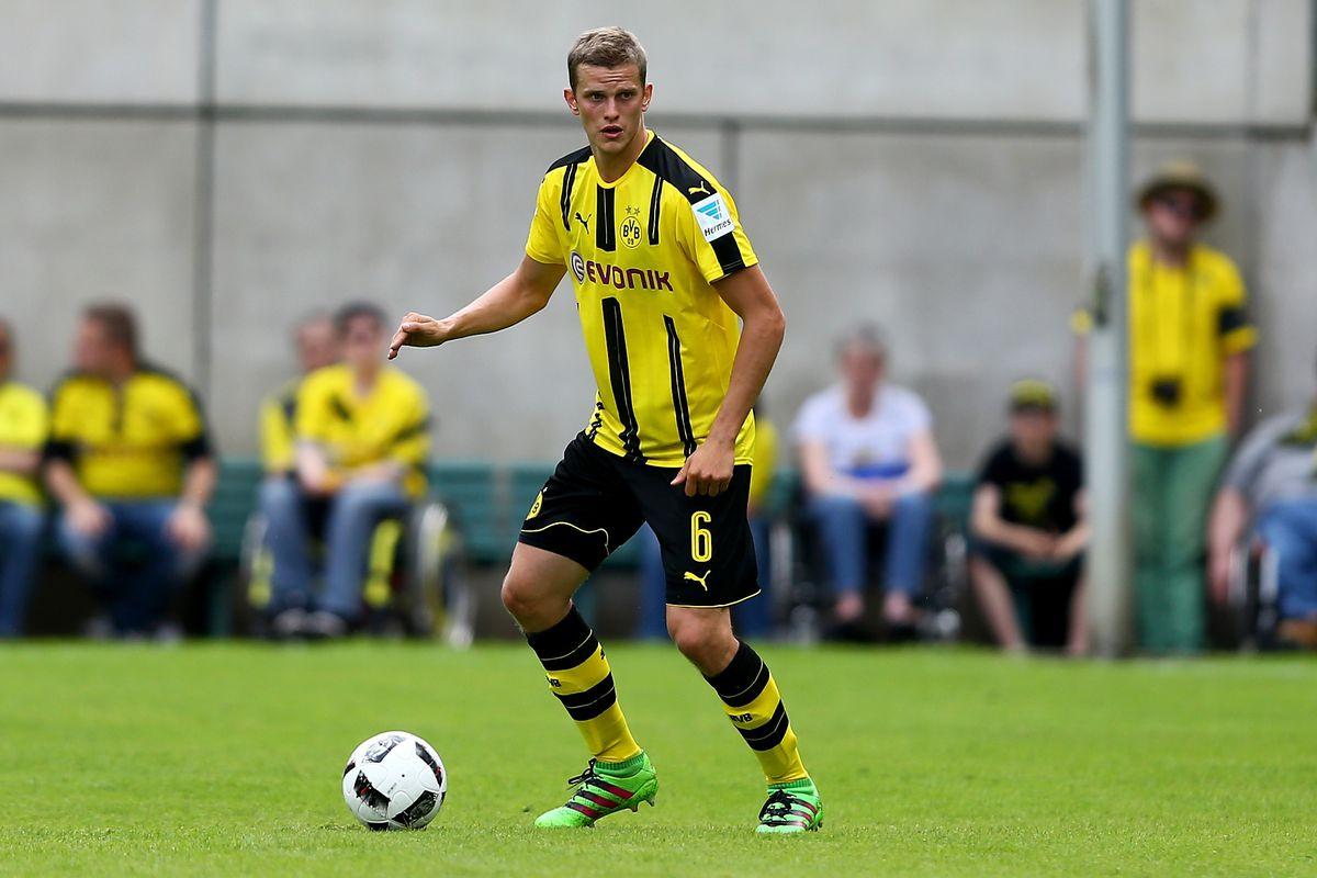 Wuppertaler SV v Borussia Dortmund - Friendly Match