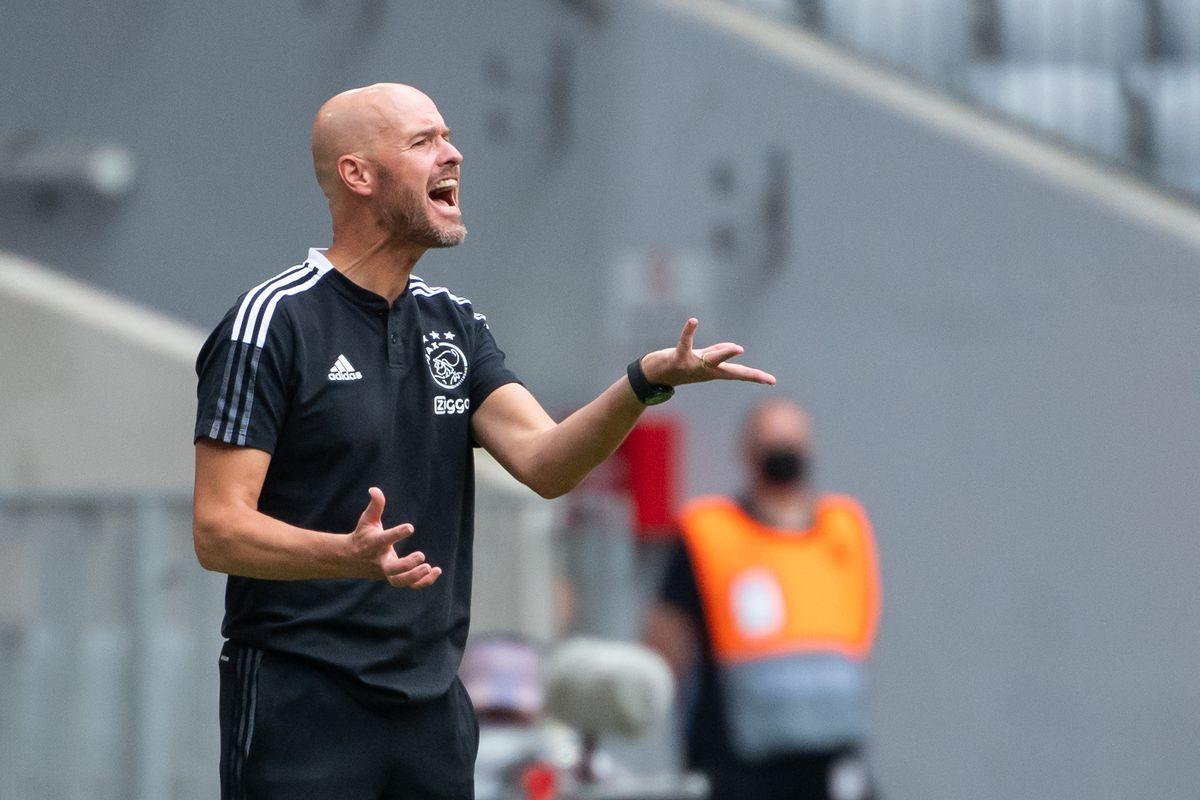 FC Bayern Munich - Ajax Amsterdam