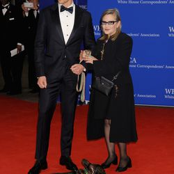 Tom Hiddleston, Carrie Fisher, and a puppy.